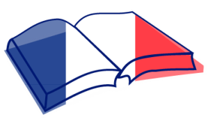 Open_book_nae_French_flag